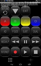 gemote - samsung remote