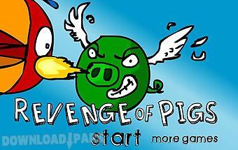 Revenge of pigs