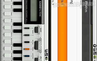 Vl-tone synth