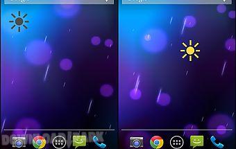 Nexus flashlight widget