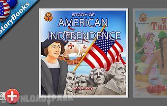 American history books free
