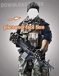 face change