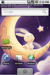 lucky star live wallpaper free