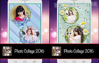 Photo collage 2016