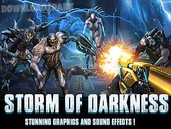 storm of darkness