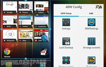 Adw.launcher 1
