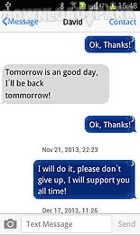 messaging+ 7 free