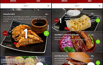 Pinchos - the app restaurant
