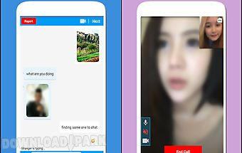 X random chat - video chat