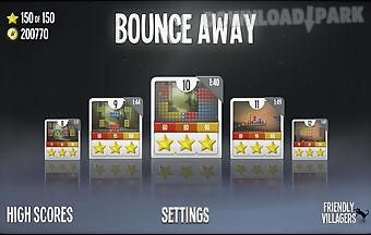 Bounce away v7