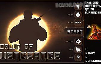 Dawn of vengeance - shooting gam..