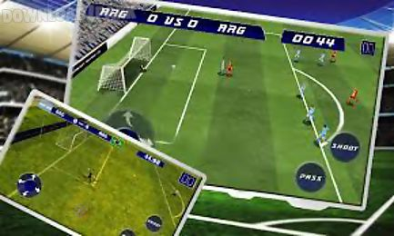 Dream league soccer game apk file | Free Download Dream