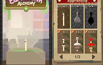 Earthworm: alchemy