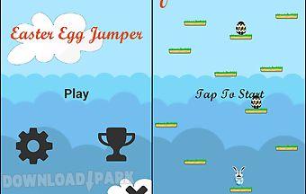 Easter egg jumper