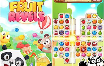 Fruit revels
