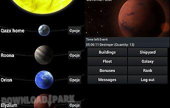 Orion - strategia mmo
