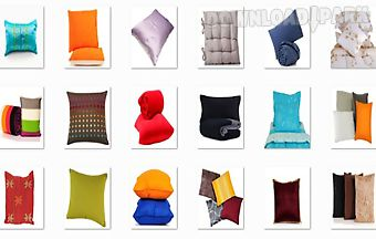 Pillow caseonet classic game