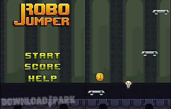 Robo jump free