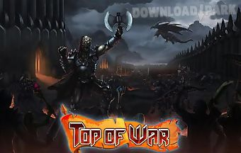 Top of war
