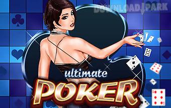Ultimate poker ace