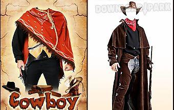 Cowboy photo dresses