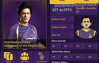 Kolkata knight riders ipl 2015
