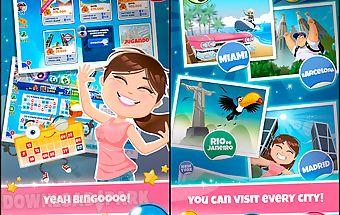Loco bingo 90 by playspace