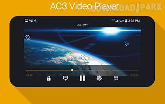 Ac3 player
