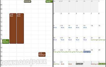 Calendar droid free