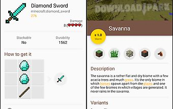 Cleverbook for minecraft 1.11