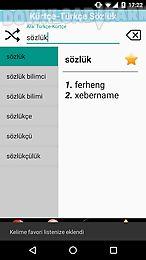 ferheng - kürtçe türkçe sözlük