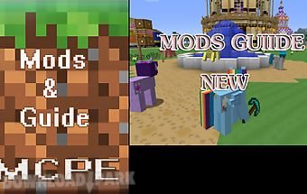Guide little pony mod for mcpe