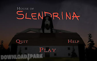 House of slendrina (free)