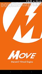 meralco virtual engine (move)