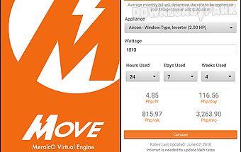 Meralco virtual engine (move)