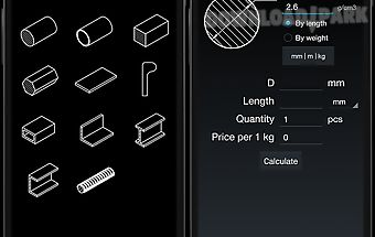 Metal calculator free