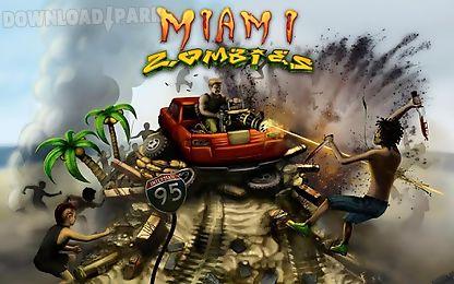 Miami Zombies Android Juego Gratis Descargar Apk