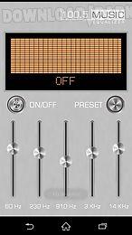 music equalizer pro
