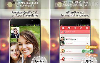 Rinboo premium quality calls