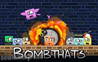 Bombthats