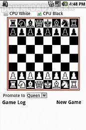 chess vvs