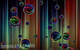 Deluxe bubble