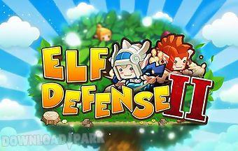 Elf defense 2