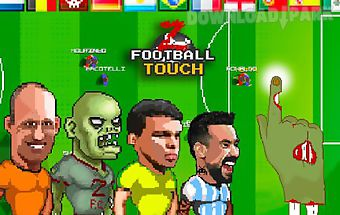 Football touch z