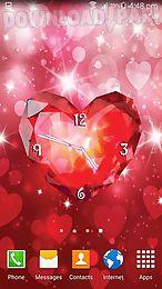 hearts ?lock