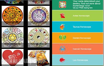 Horoscope and tarot - astrology ..