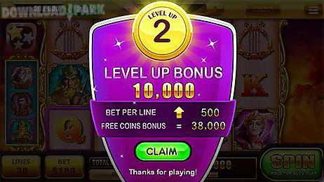 kingslots: free slots casino