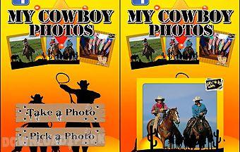My cowboy photos