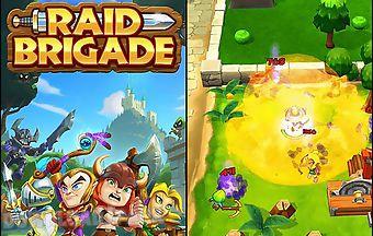 Raid brigade