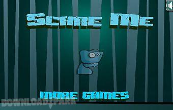 Scare children games